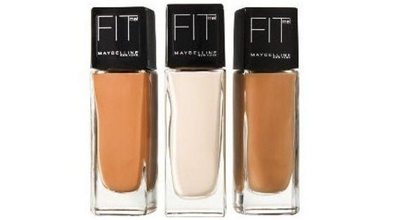 Maquillaje FIT