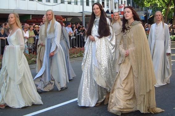 boda elfa