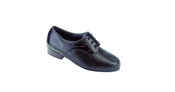 Zapato ortopedico