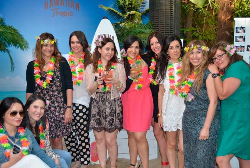 Beauty Party 2013, ¡y ya van 7!