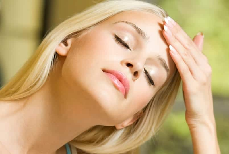 Cómo saber si tu piel está estresada