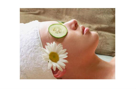 Lavados faciales para rocesea