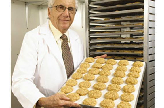 """Dr.Siegal y sus galletas """"milagro"""""""
