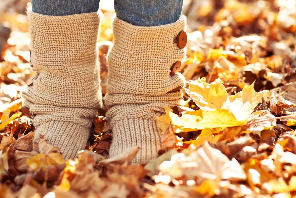 Cuida tus pies, mantenlos calentitos y cómodos con las botas UGG