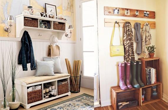 Ideas para decorar el recibidor de nuestro hogar quotes - Decorar un recibidor ...