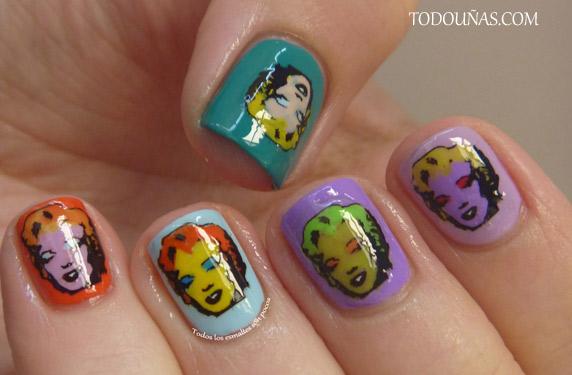marilyn-monroe-design-manicure