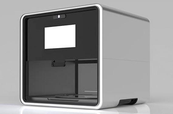 Alimentos impresos en 3D