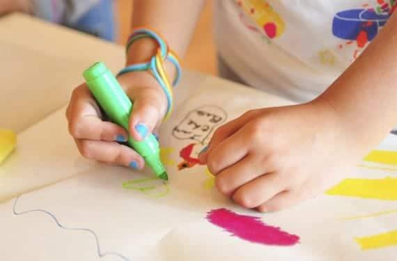 Ámbitos del juego en el desarrollo infantil