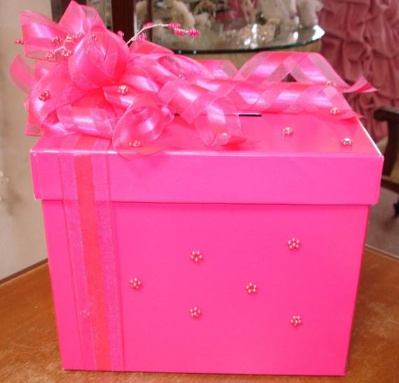 Caja regalos despedida de soltera