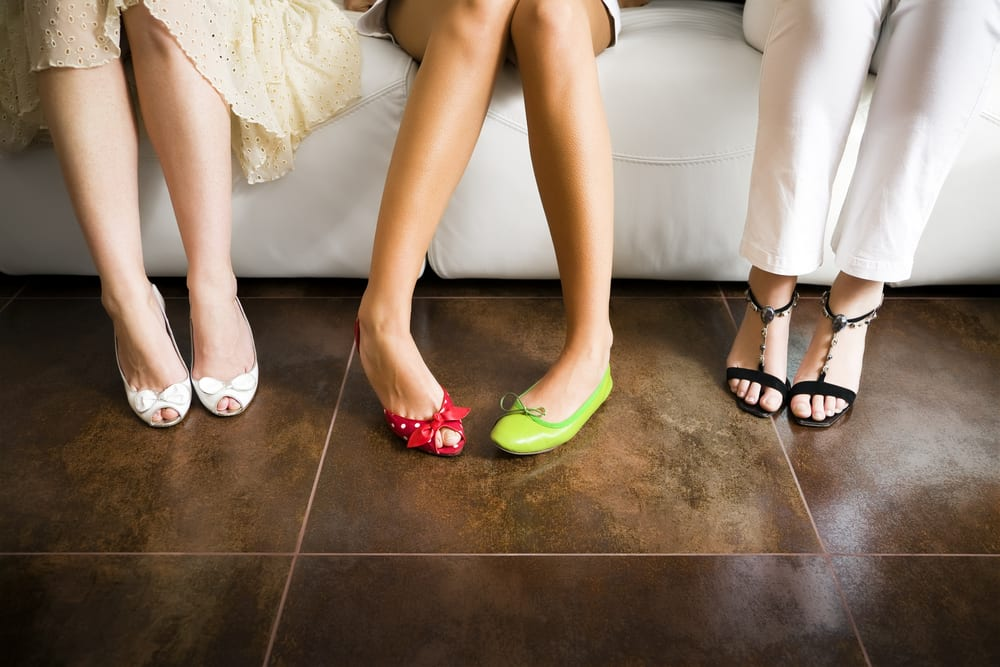 ¿Guapa y sin arruinarte? Aprovecha las Rebajas en zapatos
