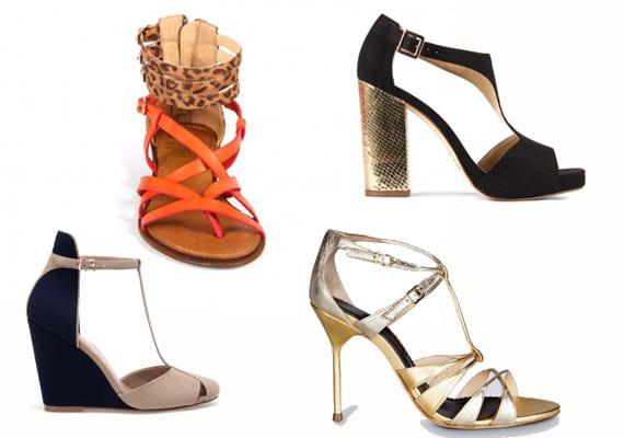 calzado primavera-verano 2014