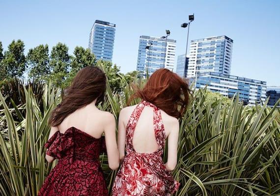 trf primavera-verano 2014