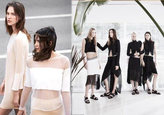 colección Zara