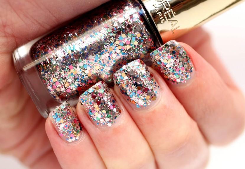 Tipos de esmaltes para uñas