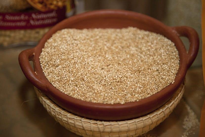 quinoa cosa