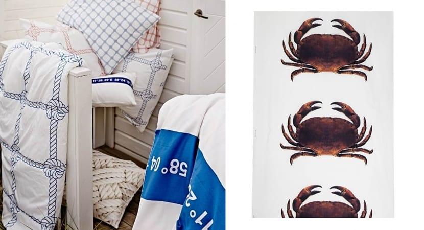 Ikea Lisel collection