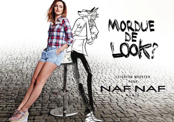 Naf Naf 2014