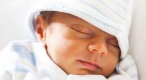 El sueño infantil y sus trastornos