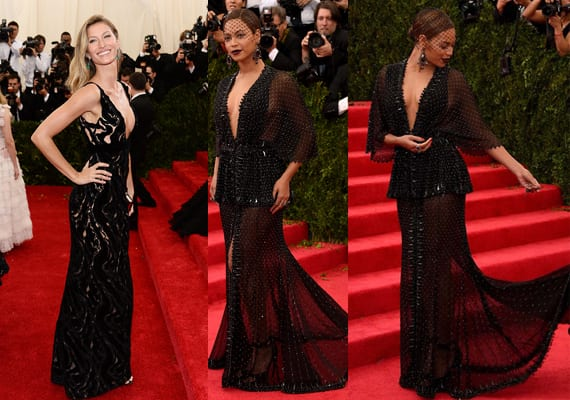MET 2014 Beyoncé
