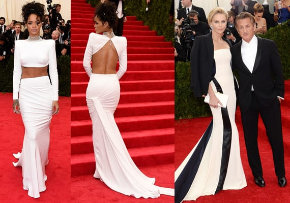 MET Rihanna