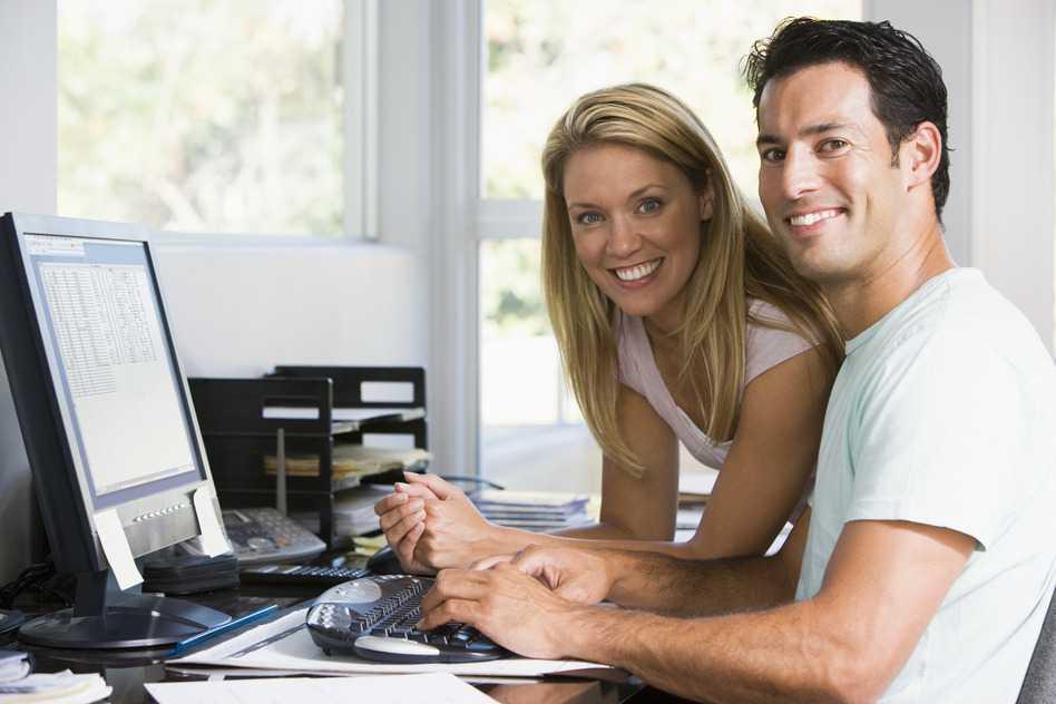 Ventajas y desventajas de trabajar en pareja