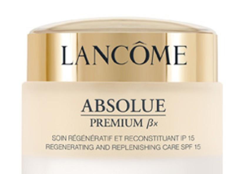 Crema hidratante antiedad de Lancôme