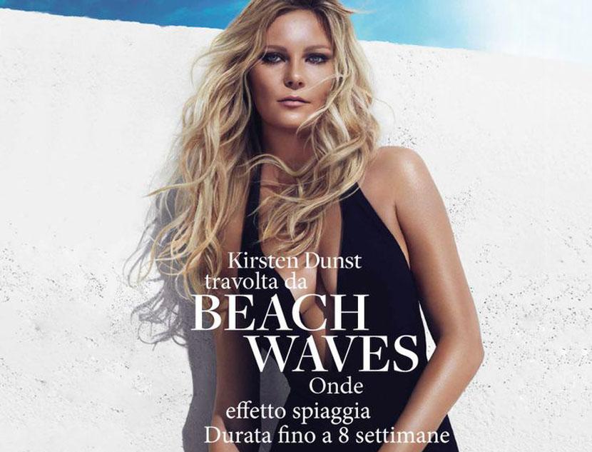 beach weaves
