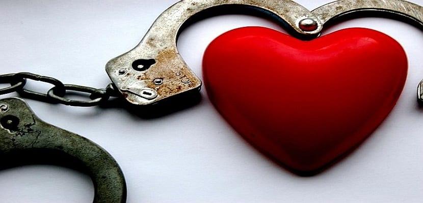 amor peligroso bezzia