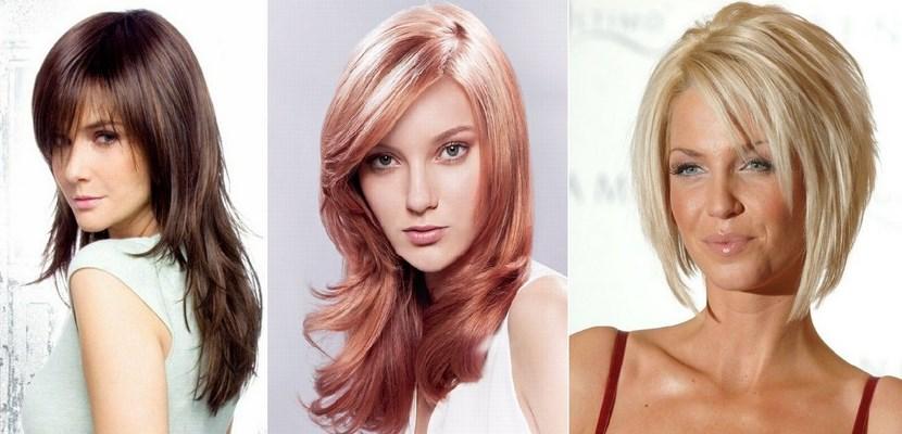 Cortes en capas para cada tipo de pelo