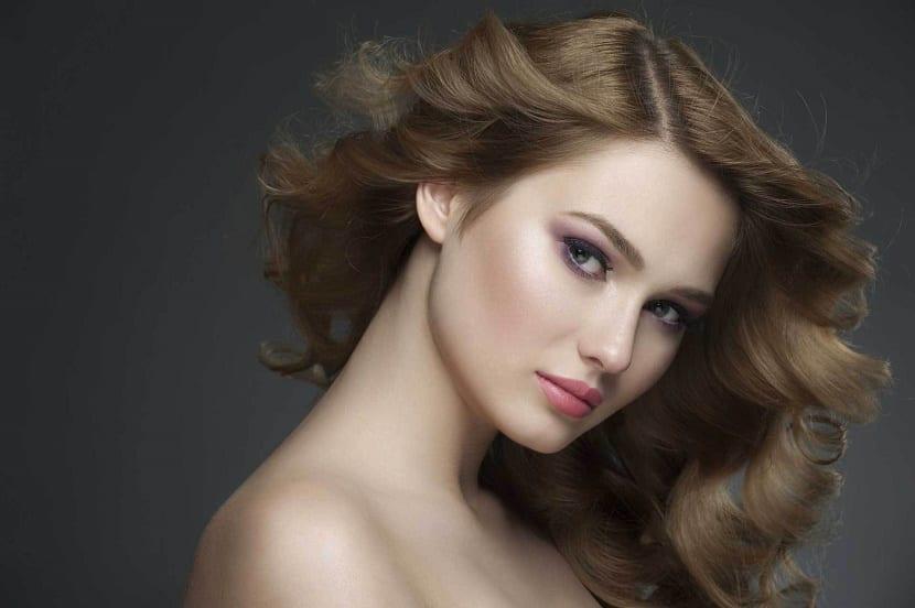 Pre-pigmentación cabello