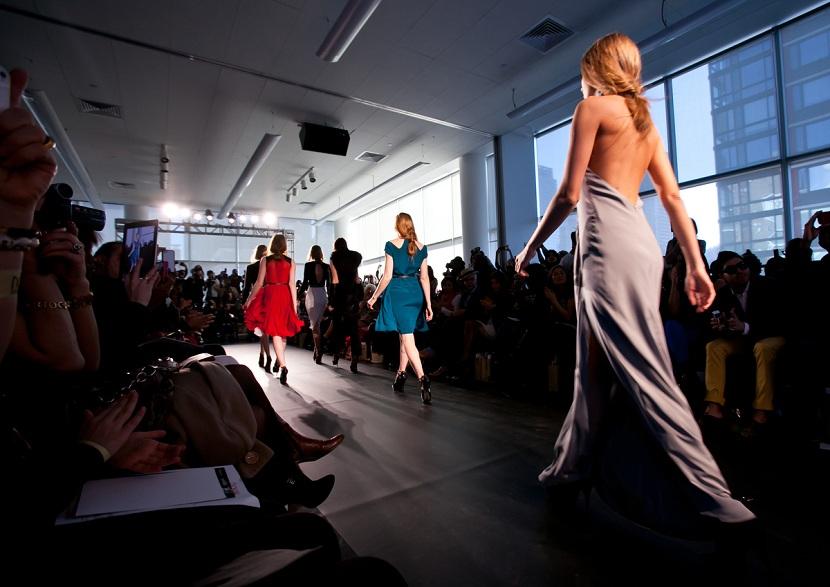 NOLCHA Fashion Week 2012 features fabulous fashion designers.