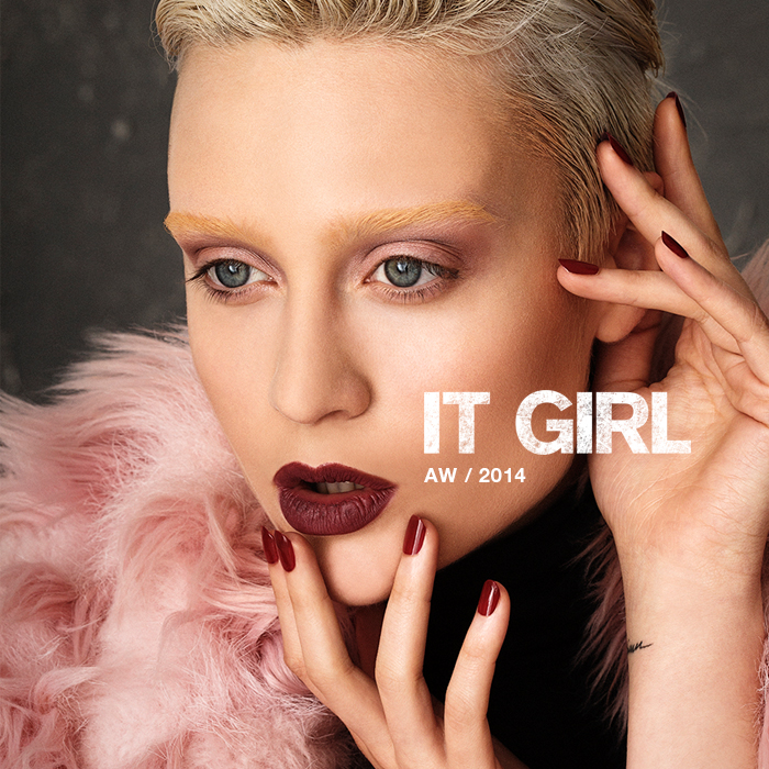 Colección It Girl