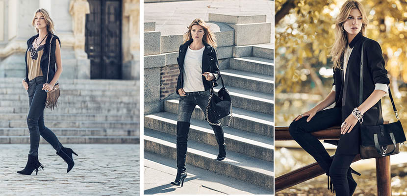 Bolsos 'On the Road' Unode50
