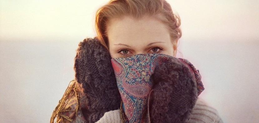 Cuidados del rostro antes del invierno