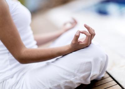 Meditación… ¿Aún no la has probado?
