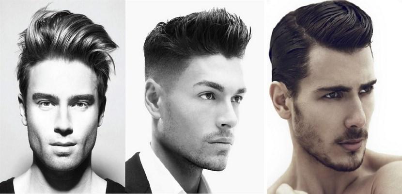 Peinados de chico 2015 peinados para hombre logra el - Peinados para hombres 2015 ...
