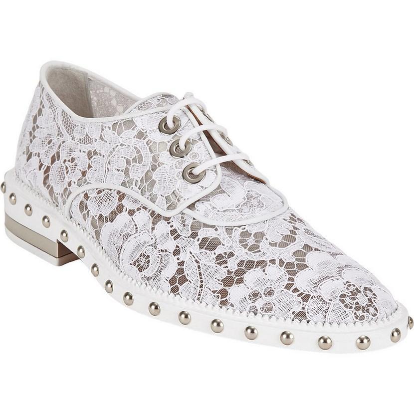 Zapatos Oxford para novia