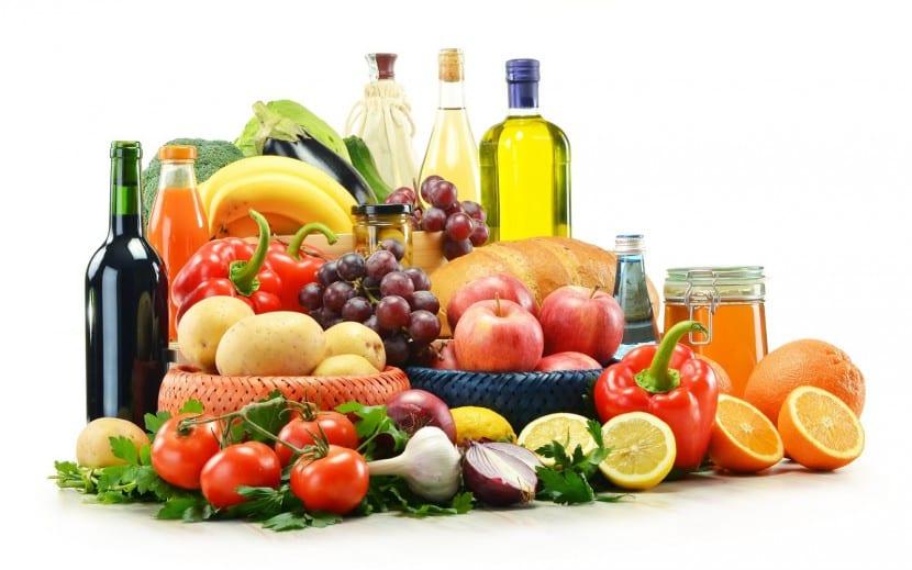 Los 5 alimentos más saludables