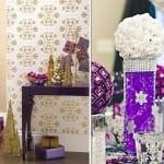 Navidades en violetas (radiant orchid)