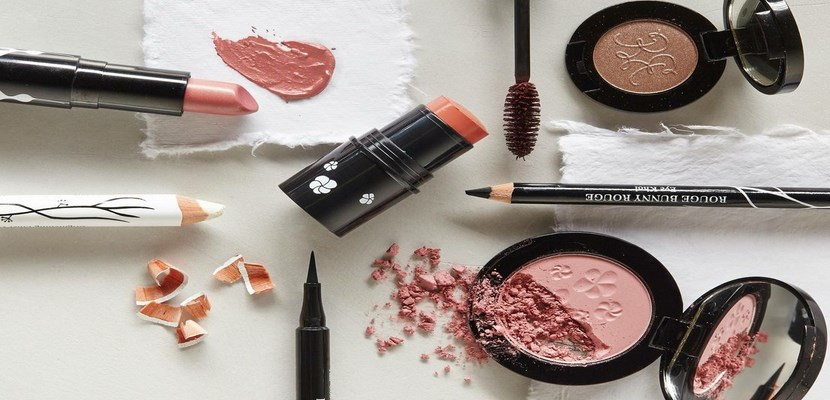 Ideas para aprovechar el maquillaje