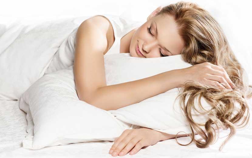 errores maquillaje dormir
