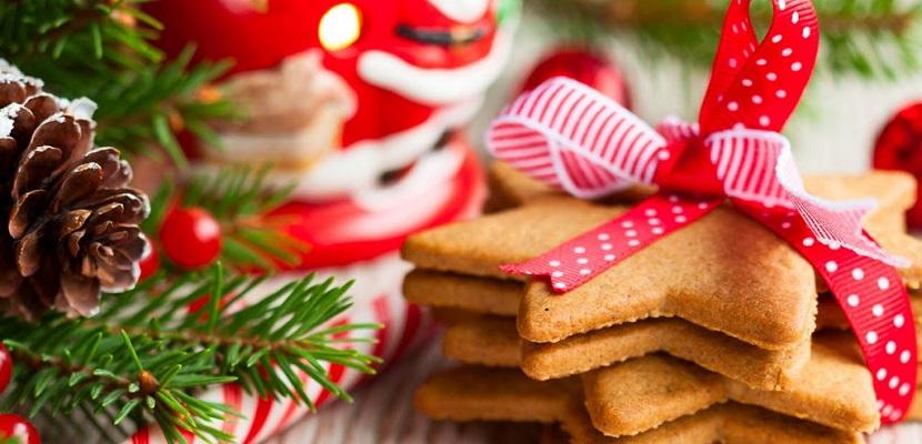 Evitar engordar en navidad