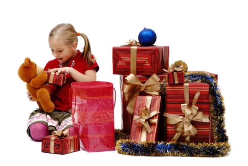 Excesos en Navidad