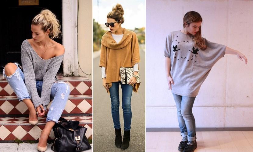 Los jerséis que marcan tendencia