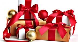 Regalos de navidad para niños y embarazadas
