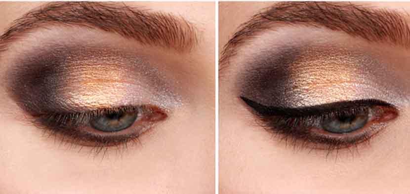 sombra ojos metalizada 3