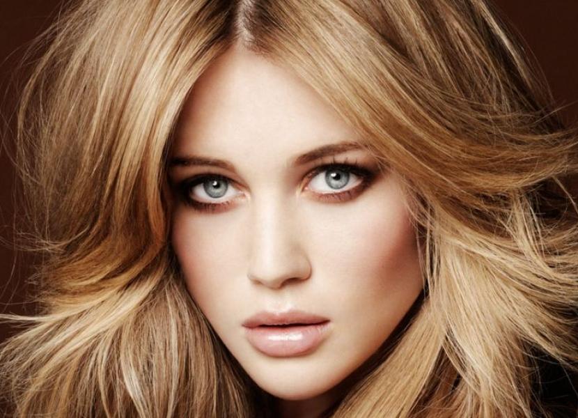 Colores castaños para tu cabello