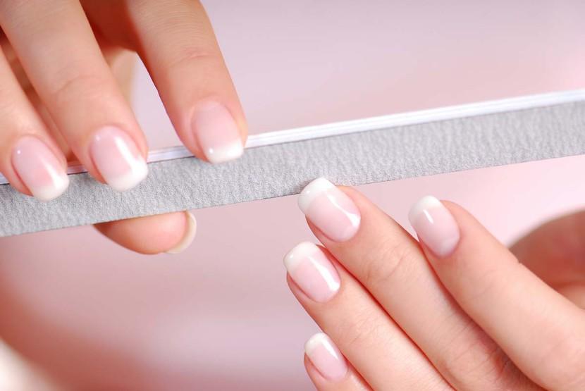 Cómo recuperar tus uñas luego del acrílico?
