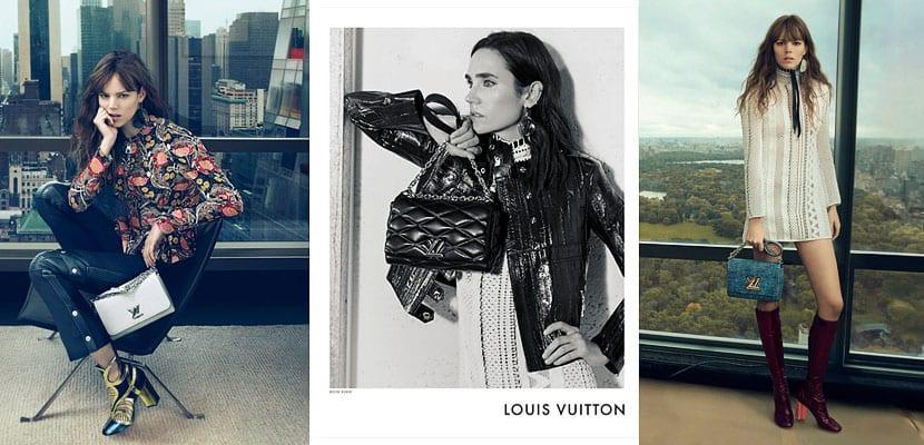 Campaña primavera Louis Vuitton