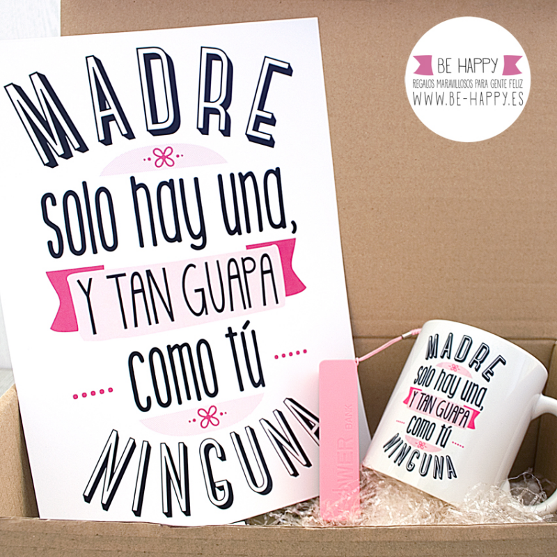 Ideas para regalar a las madres for Ideas para mama